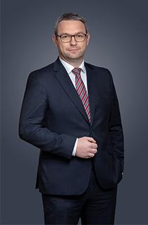 Michael Penth Geschäftsführer